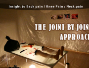 The Joint by Joint approach